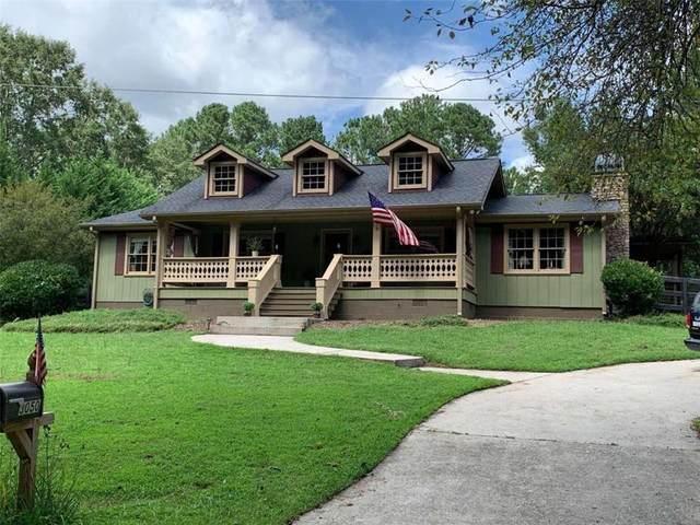 3050 Land Road, Alpharetta, GA 30004 (MLS #6821665) :: North Atlanta Home Team