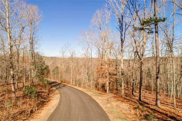 149 Harris Creek Drive, Ellijay, GA 30540 (MLS #6821752) :: Thomas Ramon Realty