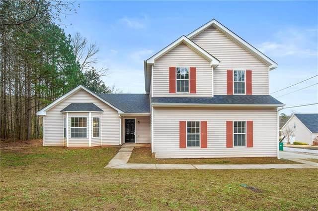 3763 Waldrop Hills Drive, Decatur, GA 30034 (MLS #6821780) :: Scott Fine Homes at Keller Williams First Atlanta