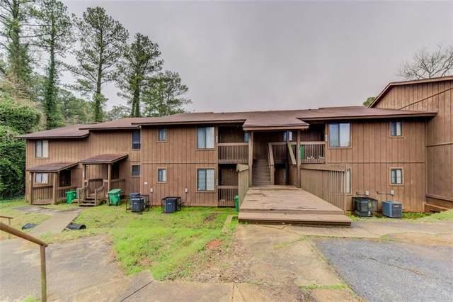 3272 Blazing Pine Knoll A, Decatur, GA 30034 (MLS #6821798) :: RE/MAX Prestige