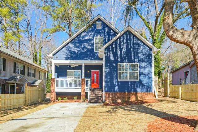 1981 Detroit Avenue NW, Atlanta, GA 30314 (MLS #6821830) :: North Atlanta Home Team