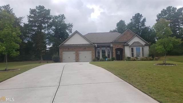 1622 Kenilworth Lane SE, Conyers, GA 30013 (MLS #6821836) :: North Atlanta Home Team