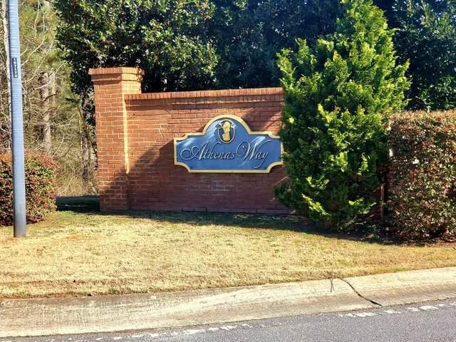 140 Walkers Way, Commerce, GA 30530 (MLS #6821845) :: Compass Georgia LLC