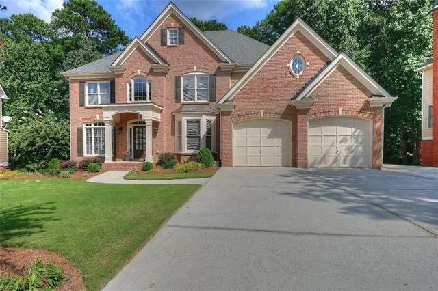 946 Great Pine Lane, Snellville, GA 30078 (MLS #6821917) :: Kennesaw Life Real Estate