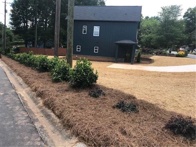 774 Richard Street NE, Marietta, GA 30060 (MLS #6821923) :: North Atlanta Home Team