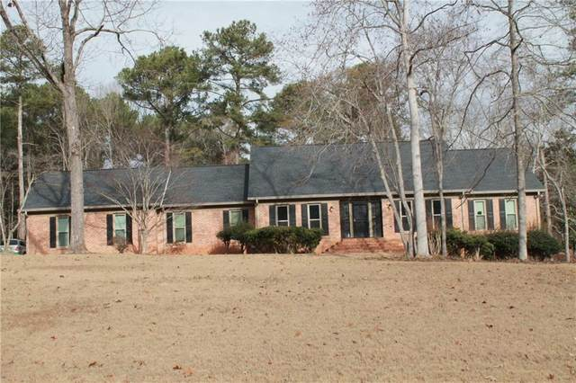 370 Dix Lee On Drive, Fayetteville, GA 30214 (MLS #6821924) :: Path & Post Real Estate