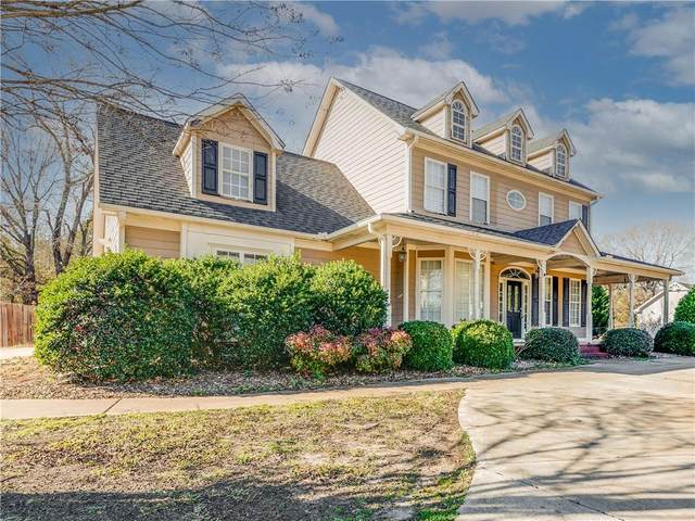 181 River Road, Mcdonough, GA 30252 (MLS #6821926) :: North Atlanta Home Team