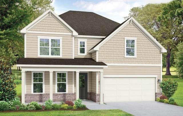 127 Rolling Rock Way, Dallas, GA 30132 (MLS #6821941) :: Path & Post Real Estate