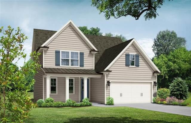 5189 Parkwood Drive, Flowery Branch, GA 30542 (MLS #6821946) :: Path & Post Real Estate