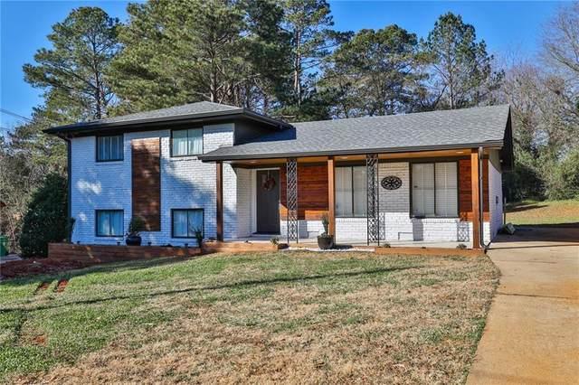 1619 Hampshire Place, Decatur, GA 30032 (MLS #6821967) :: The Zac Team @ RE/MAX Metro Atlanta