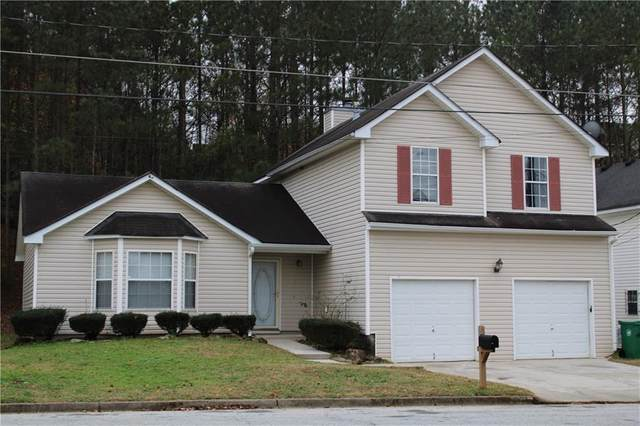 3803 Waldrop Hills Drive, Decatur, GA 30034 (MLS #6821997) :: North Atlanta Home Team