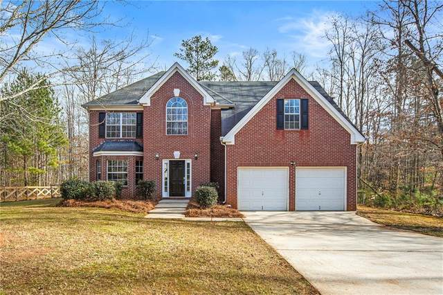 90 Lakesprings Drive, Mcdonough, GA 30252 (MLS #6822044) :: North Atlanta Home Team