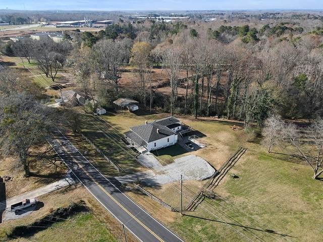 4730 Plainview Road, Oakwood, GA 30566 (MLS #6822062) :: North Atlanta Home Team