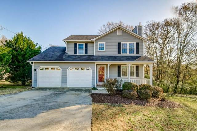 2255 Wilson Road NW, Conyers, GA 30012 (MLS #6822108) :: North Atlanta Home Team