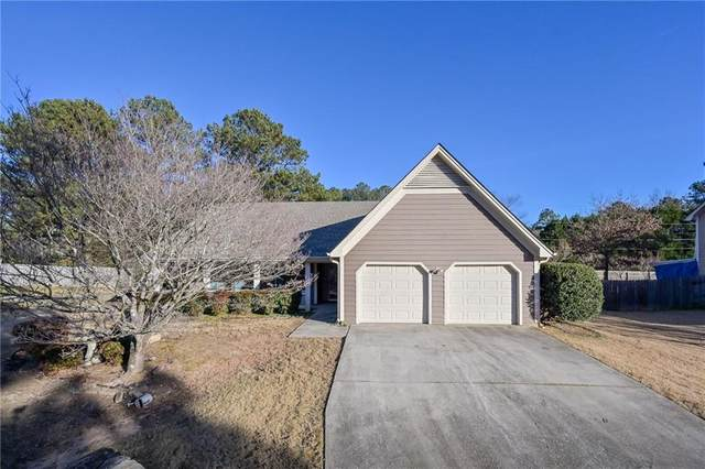 2186 Meadow Valley Circle, Lawrenceville, GA 30044 (MLS #6822145) :: RE/MAX Paramount Properties