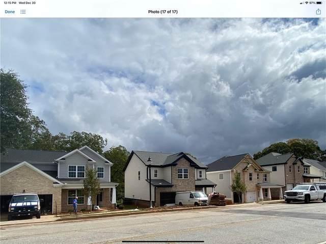 2481 Dixie Avenue SE, Smyrna, GA 30080 (MLS #6822154) :: Path & Post Real Estate