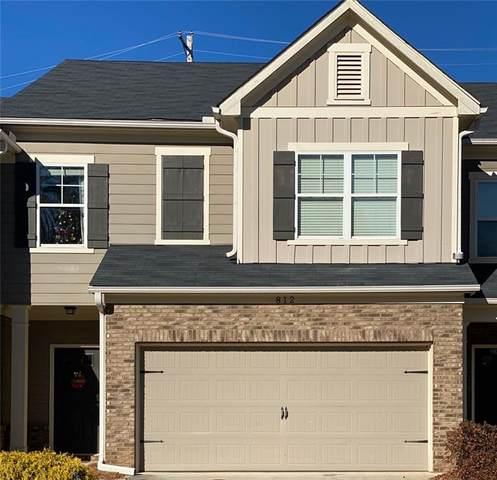 812 Whittington Parkway SW, Marietta, GA 30060 (MLS #6822210) :: North Atlanta Home Team