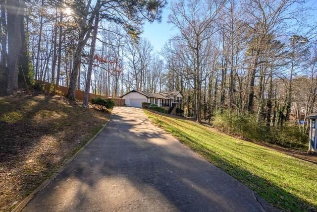 3668 Aspen Court, Buford, GA 30519 (MLS #6822214) :: Path & Post Real Estate