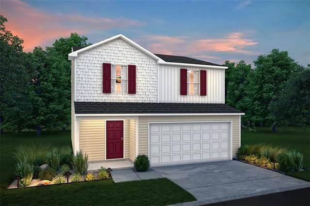 1771 Cheryl Avenue, Griffin, GA 30224 (MLS #6822227) :: Path & Post Real Estate