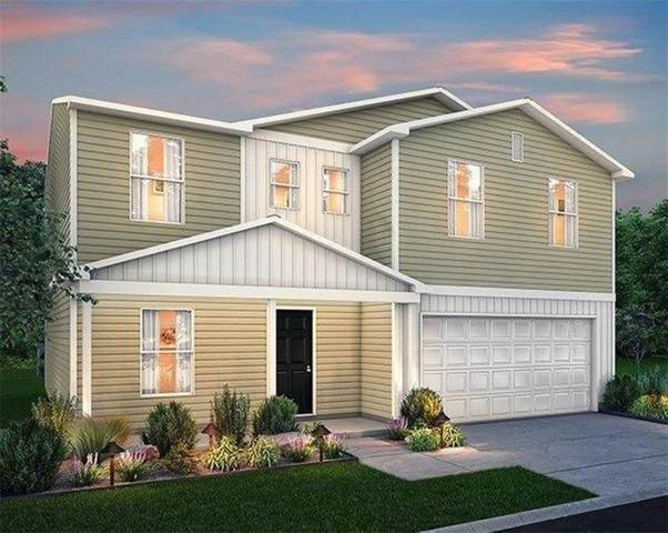 1773 Cheryl Avenue, Griffin, GA 30224 (MLS #6822232) :: Path & Post Real Estate