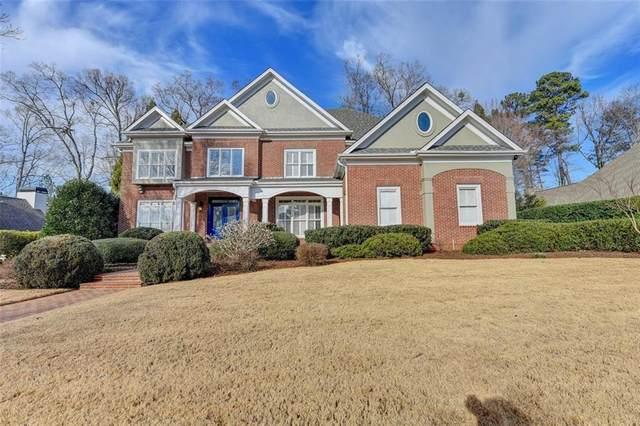 325 Hurst Bourne Lane, Johns Creek, GA 30097 (MLS #6822255) :: North Atlanta Home Team