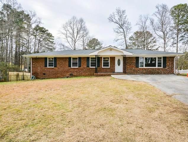 3056 New Macland Road #0, Powder Springs, GA 30127 (MLS #6822263) :: North Atlanta Home Team