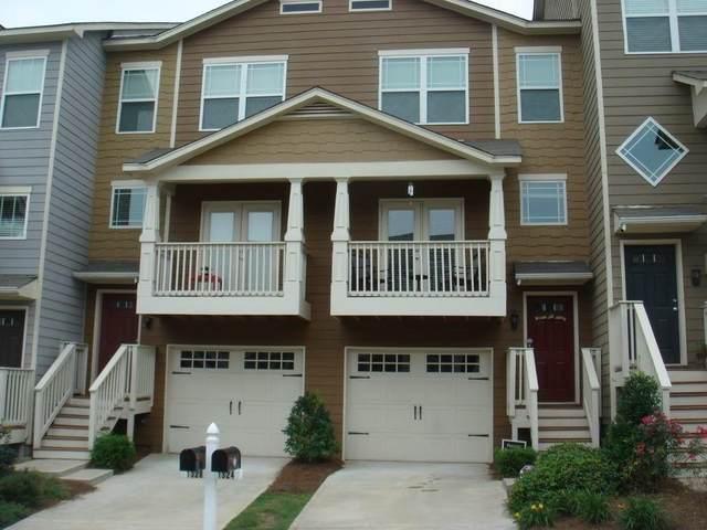 1324 Liberty Parkway NW, Atlanta, GA 30318 (MLS #6822275) :: RE/MAX Paramount Properties