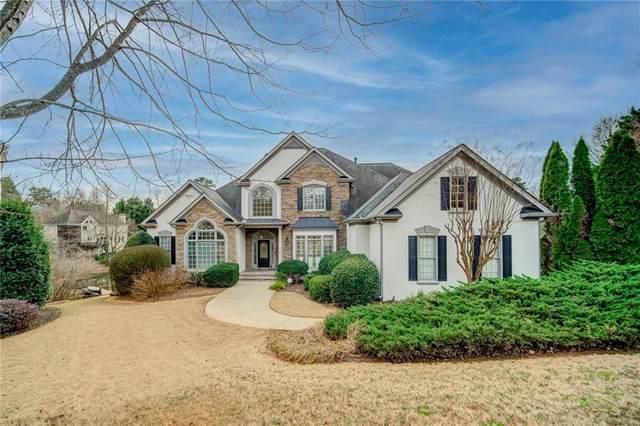 940 Water Grove Court, Roswell, GA 30075 (MLS #6822295) :: North Atlanta Home Team