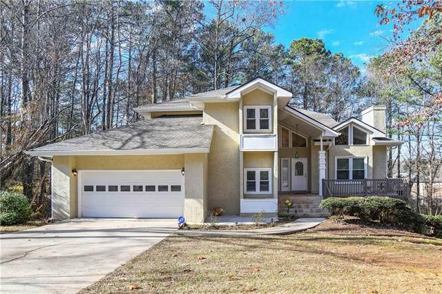 79 Skyland Drive, Roswell, GA 30075 (MLS #6822319) :: North Atlanta Home Team