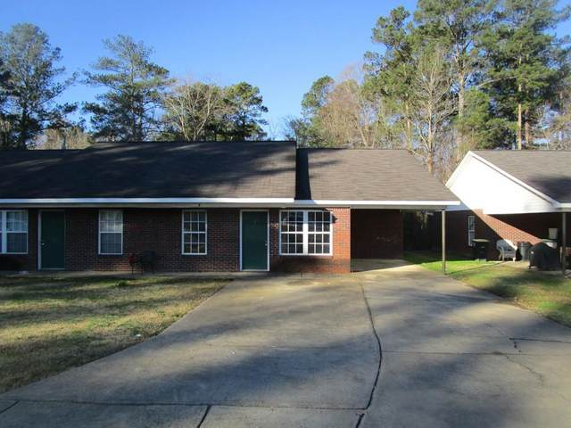 5 Wilma Drive NW, Rome, GA 30165 (MLS #6822324) :: AlpharettaZen Expert Home Advisors