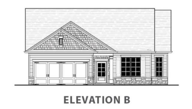 245 Tarpley Way, Covington, GA 30016 (MLS #6822393) :: Path & Post Real Estate