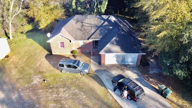 805 Magnolia Drive, Macon, GA 31217 (MLS #6822397) :: North Atlanta Home Team