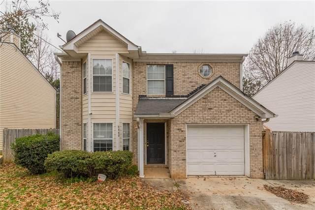 6860 Mahonia Place, Lithonia, GA 30038 (MLS #6822401) :: Path & Post Real Estate