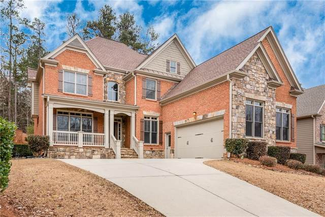 6484 Blue Water Drive, Buford, GA 30518 (MLS #6822406) :: Path & Post Real Estate