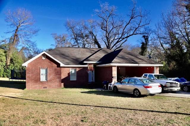 871 Magnolia Drive, Macon, GA 31217 (MLS #6822407) :: North Atlanta Home Team