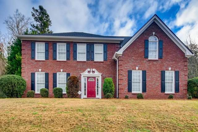 3996 Brookshire Place, Lawrenceville, GA 30044 (MLS #6822410) :: Path & Post Real Estate