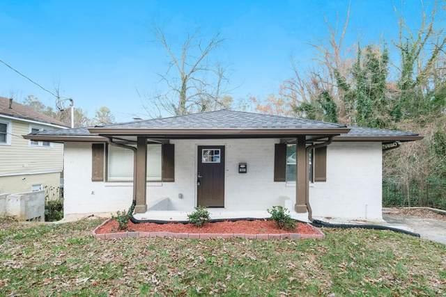 1627 Ezra Church Drive NW, Atlanta, GA 30314 (MLS #6822427) :: The Heyl Group at Keller Williams