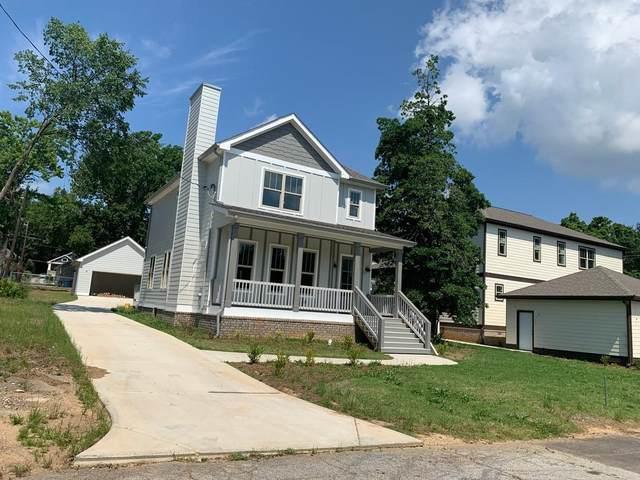 3445 Fortner Street, East Point, GA 30344 (MLS #6822429) :: Path & Post Real Estate