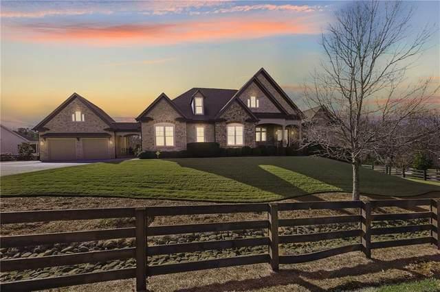 207 Trinity Way, Canton, GA 30115 (MLS #6822434) :: Path & Post Real Estate