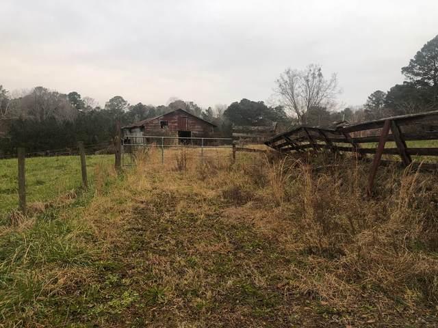 0 Jefferson Street Extension, Newnan, GA 30263 (MLS #6822441) :: North Atlanta Home Team