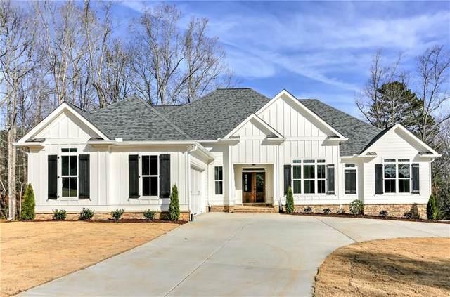113 Bridle Ridge Lane, Canton, GA 30114 (MLS #6822455) :: Path & Post Real Estate