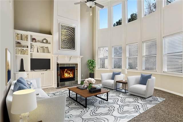9132 Loxford Street, Lithia Springs, GA 30122 (MLS #6822480) :: Path & Post Real Estate