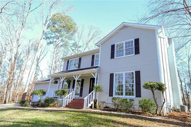 3826 Howell Ferry Road, Duluth, GA 30096 (MLS #6822481) :: North Atlanta Home Team
