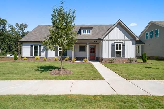 205 Saratoga Drive, Woodstock, GA 30102 (MLS #6822485) :: Path & Post Real Estate