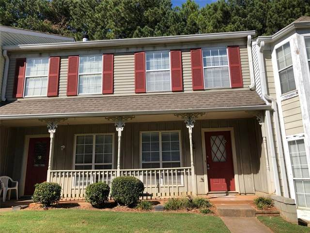 6677 Langtry Lane, Norcross, GA 30093 (MLS #6822488) :: North Atlanta Home Team