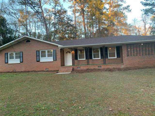 3579 Greenbriar Road E, Macon, GA 31204 (MLS #6822503) :: Path & Post Real Estate