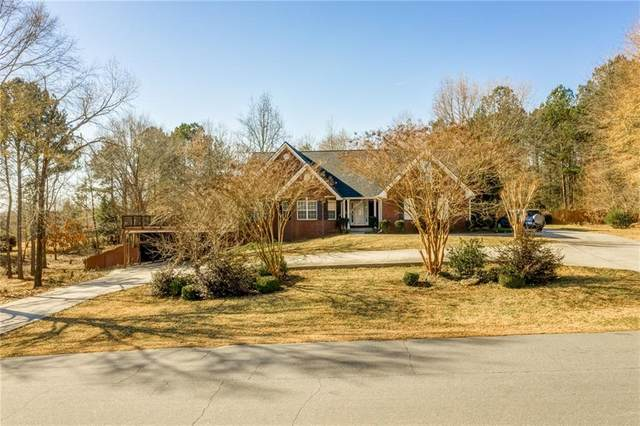 2198 Indian Shoals Drive, Loganville, GA 30052 (MLS #6822511) :: North Atlanta Home Team