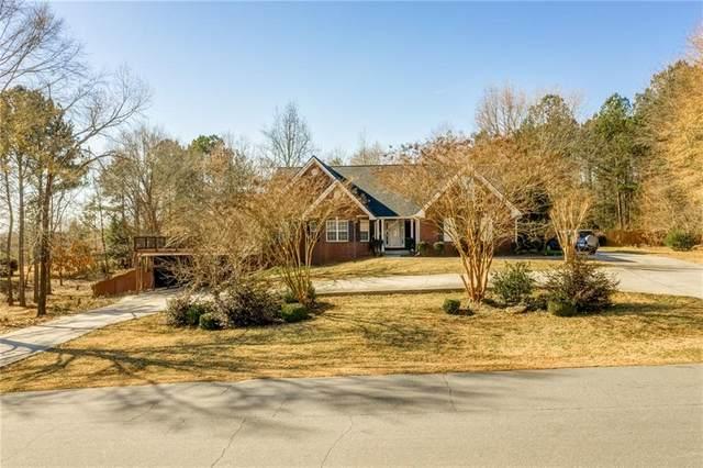 2198 Indian Shoals Drive, Loganville, GA 30052 (MLS #6822511) :: Path & Post Real Estate