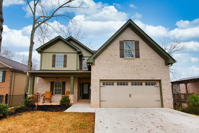 460 S Alexander Street, Buford, GA 30518 (MLS #6822524) :: North Atlanta Home Team