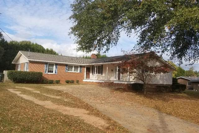 906 Crystal Drive, Thomaston, GA 30286 (MLS #6822553) :: Path & Post Real Estate